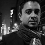 Inside Look: Vijay Iyer