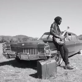 "Video: Gary Clark, Jr. || ""Numb"""