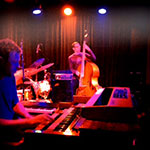 Trio Subtonic – Boom Boom Room, San Francisco :: 18 May 2013