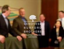 Genovese Buford And Brothers Corporate Video