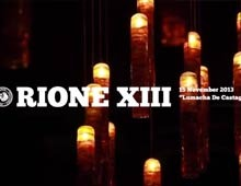 Rione XIII Social Media Video
