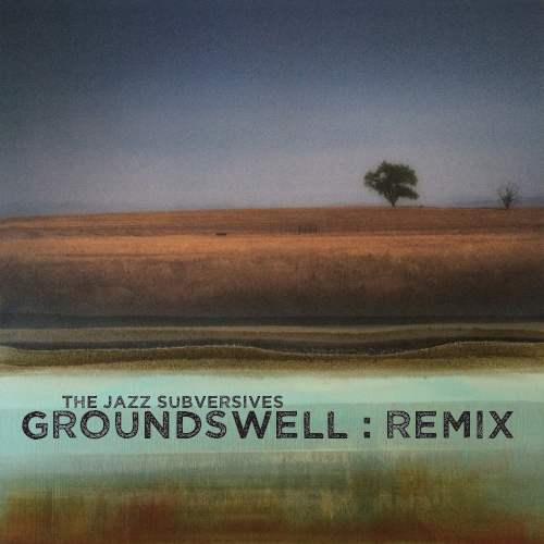 COMPOSER : The Groundswell : RMX