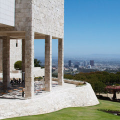 Getty Architecture :: The J. Paul Getty Museum
