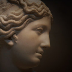 """Venus"" – Joseph Nollekens :: J Paul Getty Museum"